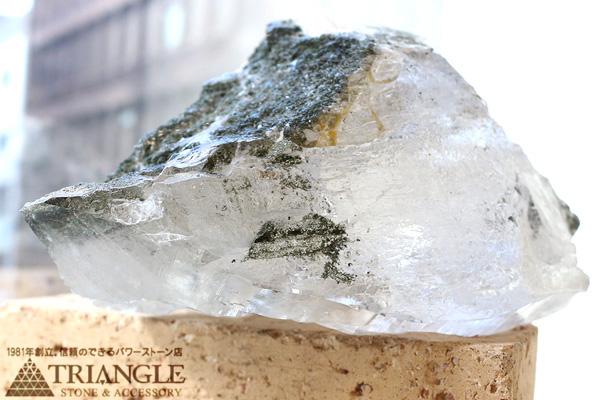 カテドラル水晶原石(ガネーシュヒマール産ヒマラヤ水晶)(天然石 パワーストーン)イメージ画像2
